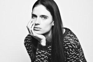 Vincent Binant Woman Portrait