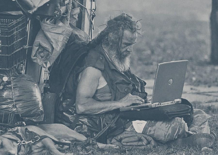 Viver de escrever  