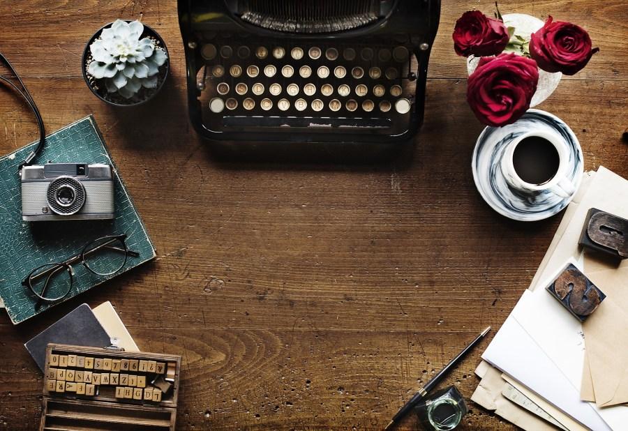 Viver da escrita |