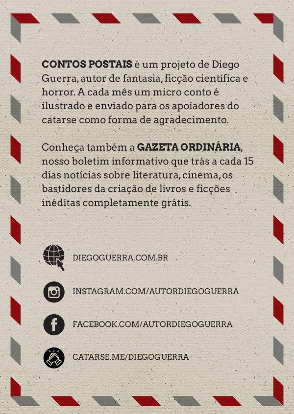 AF DG Conto Postal 2020 E01 105x148mm verso