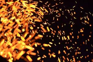desktop abstract fire light splash 3332789