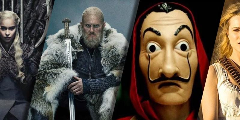 O Herdeiro de Game of Thrones