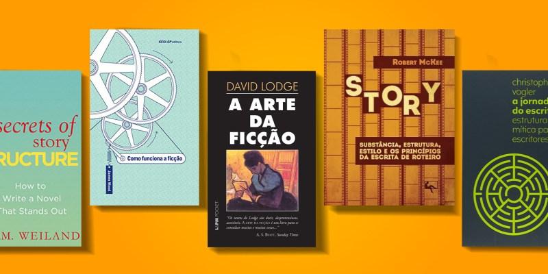 5 livros sobre escrita que todo autor precisa ler |