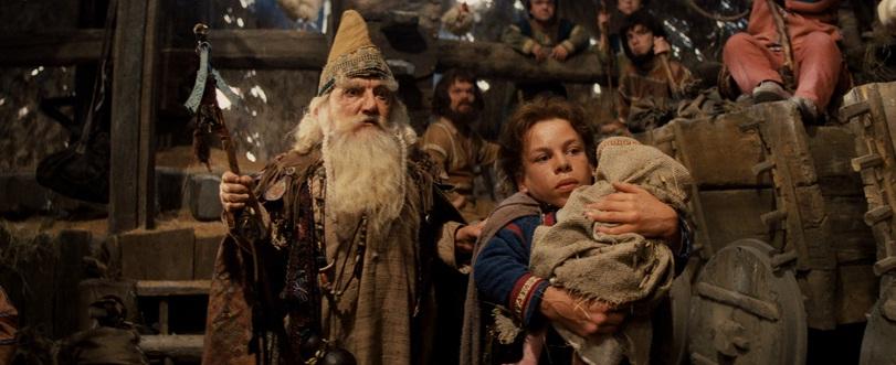 10 filmes de fantasia que fizeram a minha infância (parte I) |