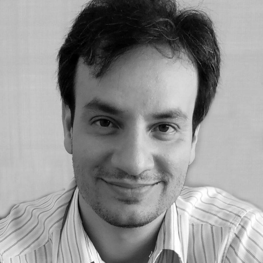 Carlos Rocha, Autor de O Velho e a Devoradora de Almas