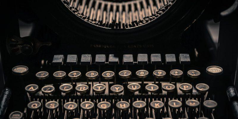 Com quantos livros se faz um escritor? |