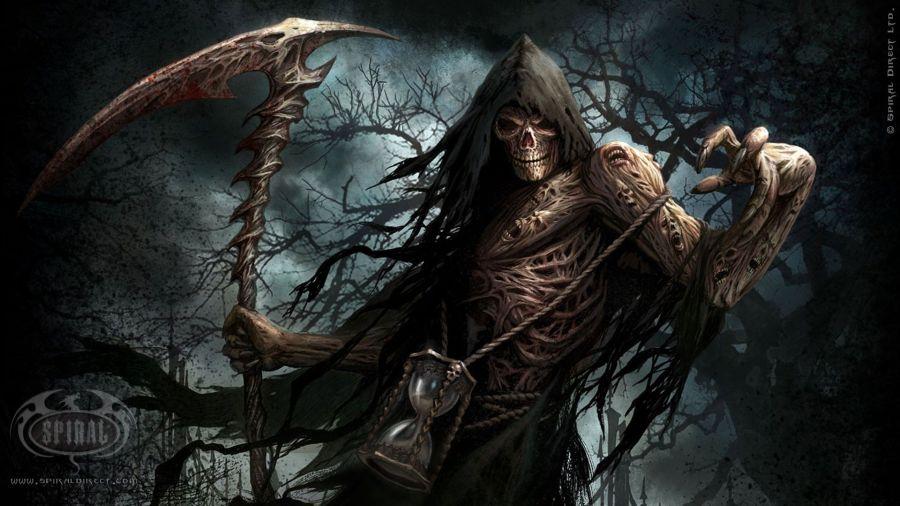 Dark Fantasy |