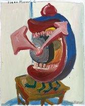 clock-with-teeth