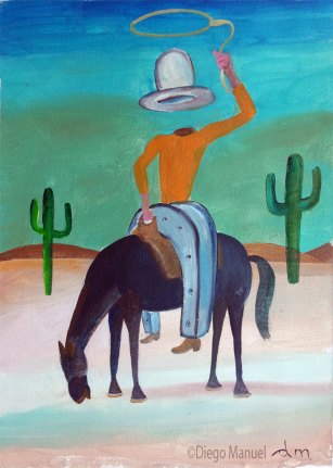Johnny-a-caballo-2