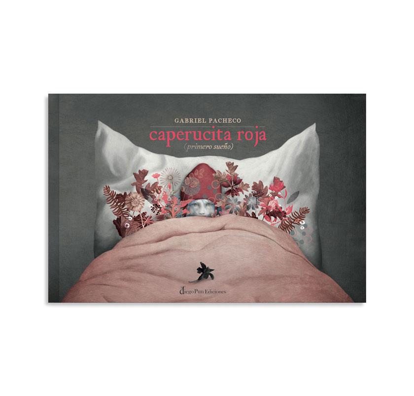 Caperucita roja. Primero sueño