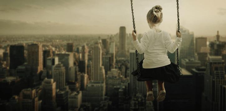 ¿Qué es el autoconcepto en los niños?