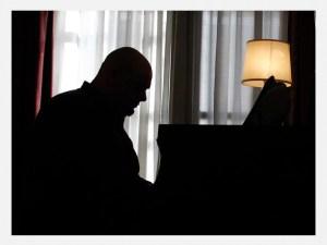 Domingo J. Sánchez, Take Bach