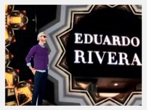 Making off sesión fotográfica 2014 Eduardo Rivera