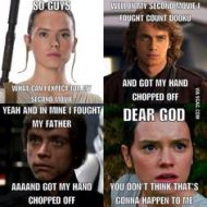rey is that gonna happen to me