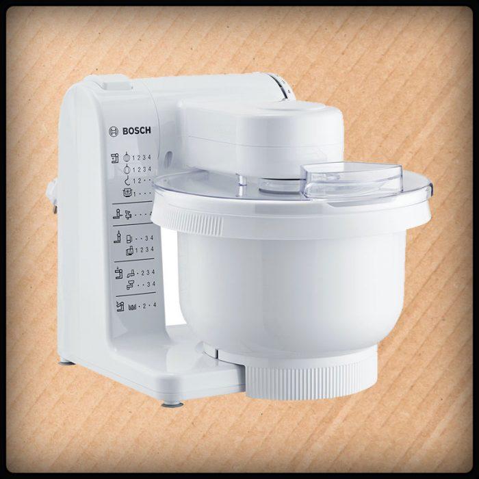 Bosch Küchenmaschine Profimixx 44 2021