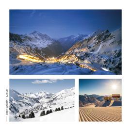 Obertauern im Salzburger Land