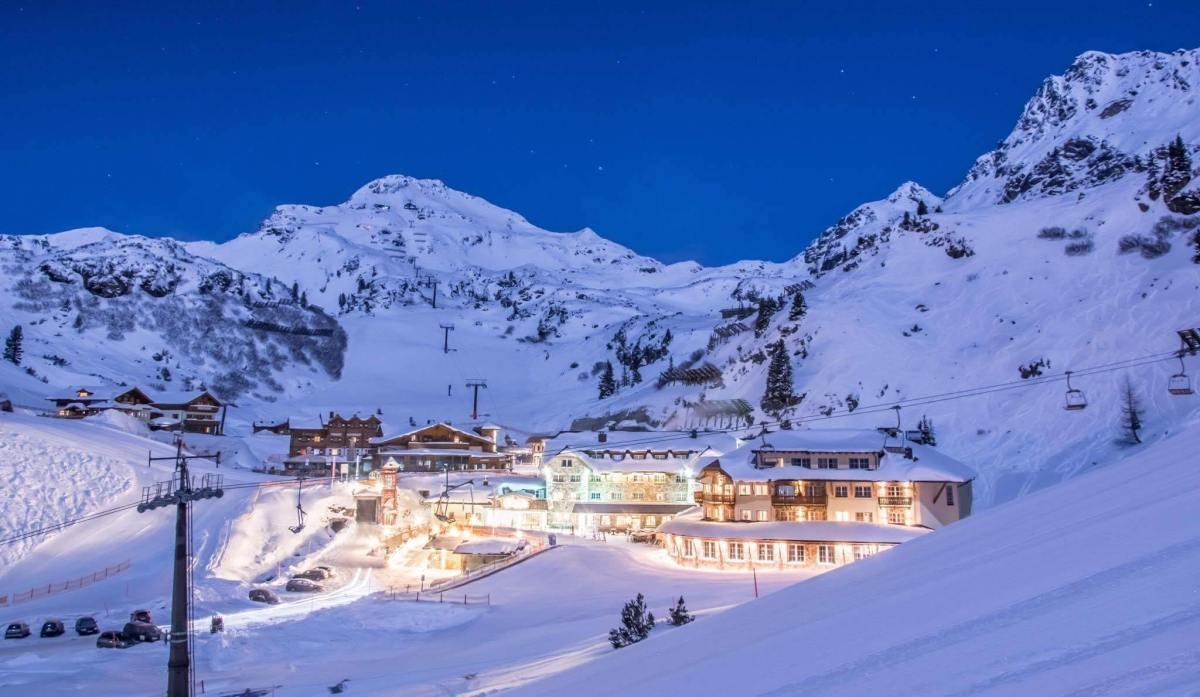 Hotel Das Seekarhaus – märchenhaftes Wintervergnügen in Obertauern