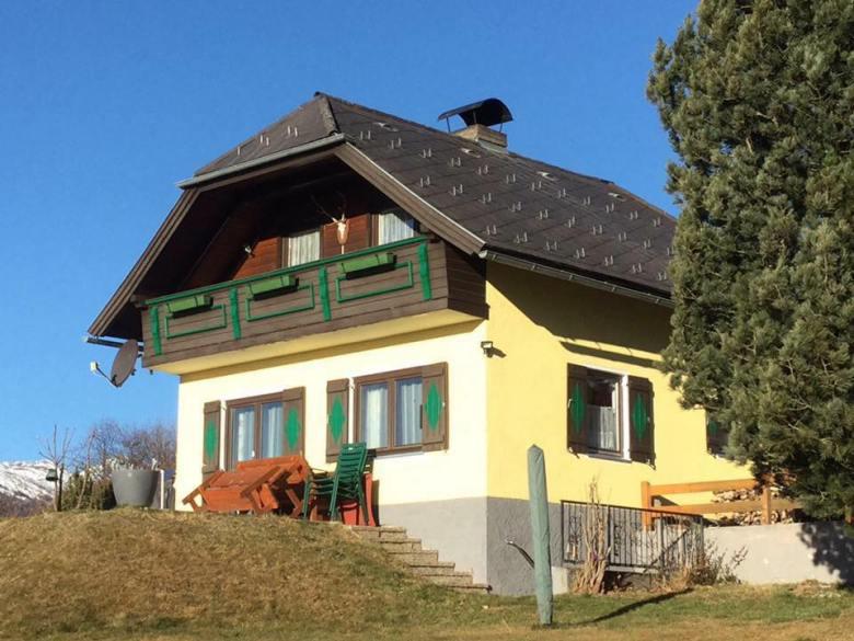 Ferienhaus Das Sunnhäusl im Salzburger Lungau