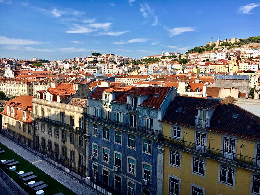 Lissabon-Tipps für den perfekten Städtetrip
