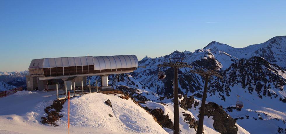 Bergbahnen Krings Obertauern