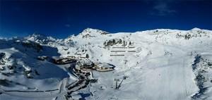 Das Fünf-Sterne-Hotel Das Seekarhaus in Obertauern zählt zu den top Gourmet-Treffs der Alpen und bietet märchenhaftes Skivergnügen.