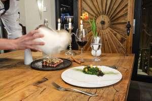 Von à la carte bis fine dine – im Hotel Das Seekarhaus findet jeder Gourmet das Richtige.