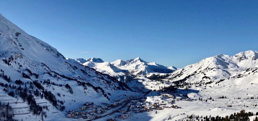 Der 3. Sonntag im Jänner ist der FIS World Snow Day – da wird weltweit der internationale Tag des Schnees gefeiert.