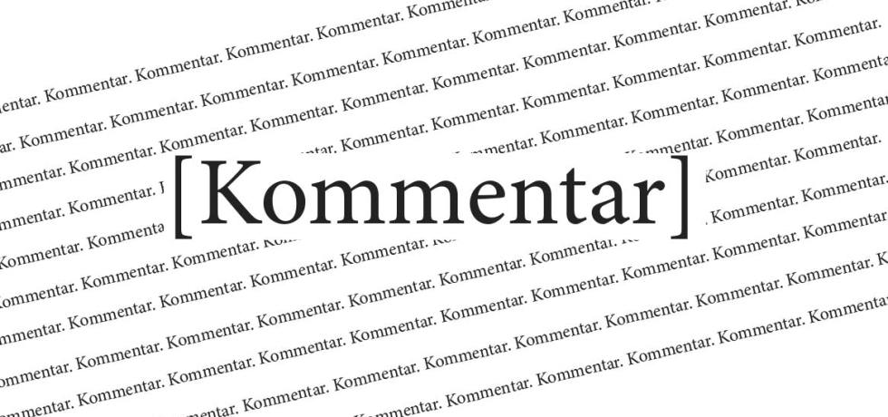 Kommentar von Doris Kitzenegger. Über das neuerliche Warten auf Informationen und die Hoffnung, dass die Lockdown-Entscheidungen der Regierung diesmal einer gewissen, nachvollziehbaren Logik folgen.