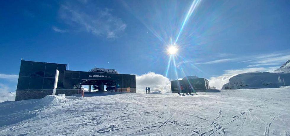 Obertauern im Januar 2021 – ein Überblick über den Liftbetrieb, Angebote, aktuelle Bestimmungen, Aussichten auf die Skisaison und relevante Links. Foto: Kitzenegger