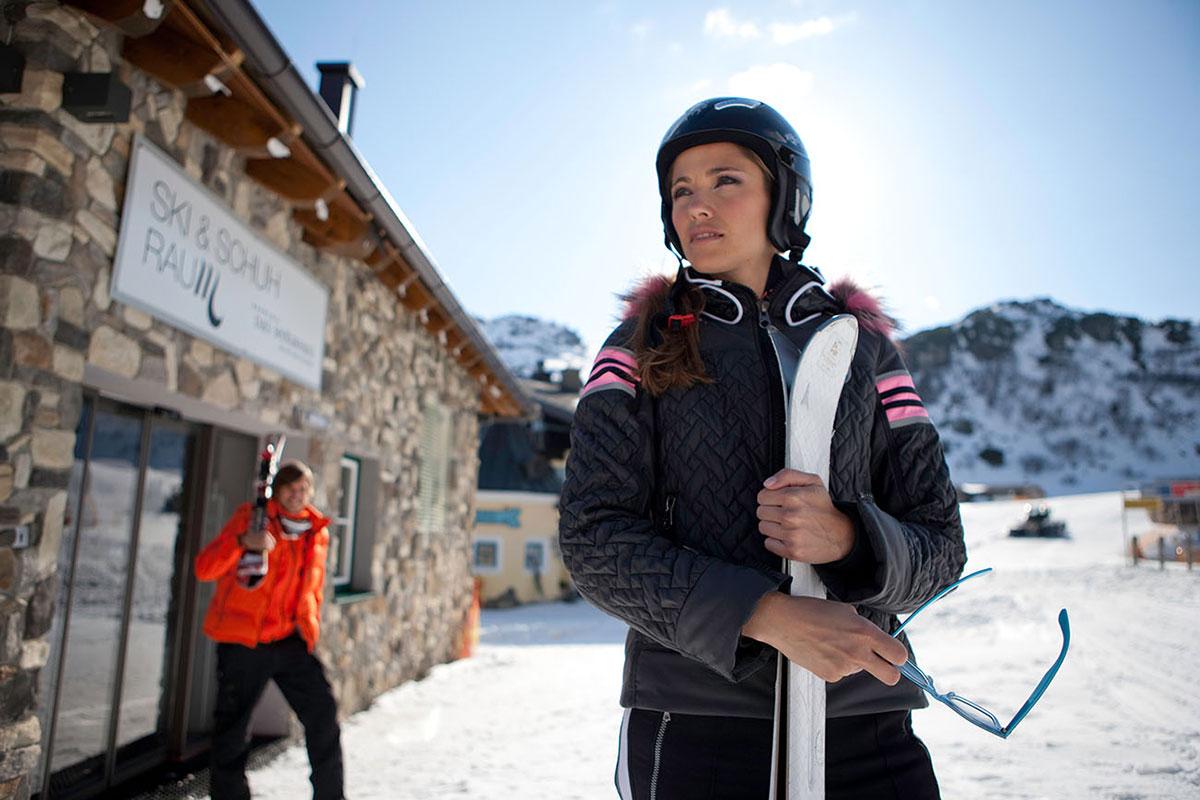 Obertauern im Frühjahr 2021. Wie es mit Hotellerie und Gastronomie in Obertauern im Skiwinter 2021/22 weitergeht. Foto: Hotel Das Seekarhaus