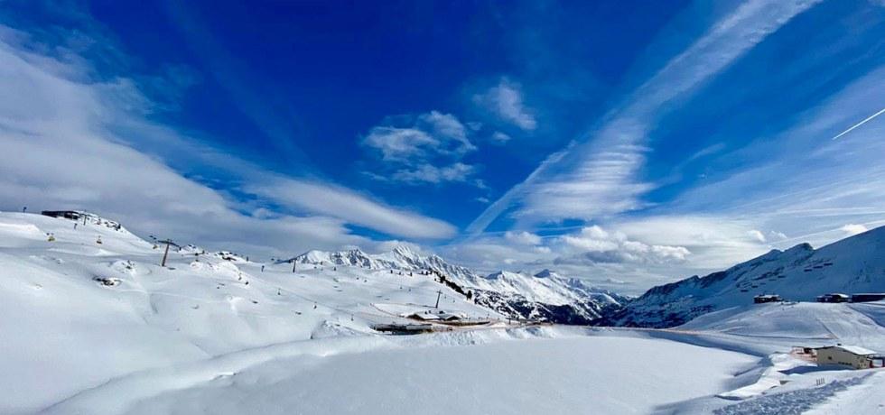 Die Hochalm, die am 25. November in den Obertauern-Skiwinter 2021/22 startet, plant für die kommende Saison zahlreiche Livekonzerte. Foto: Kitzenegger