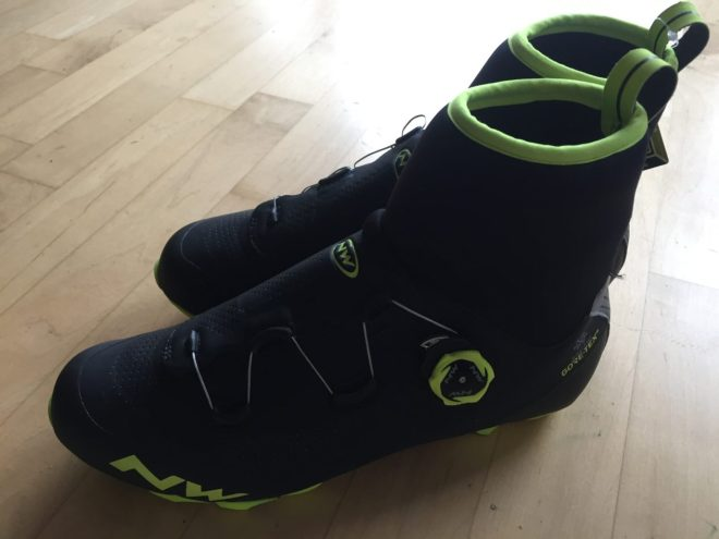Northwave Winterschuh