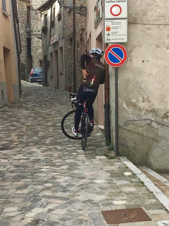 Rennradreise Emilia Romagna