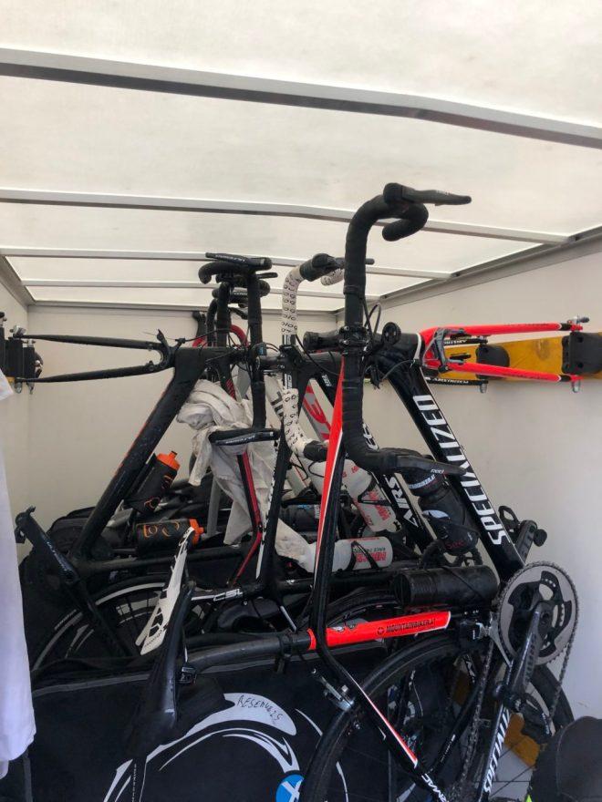 Rennradreisen mit ketterechts