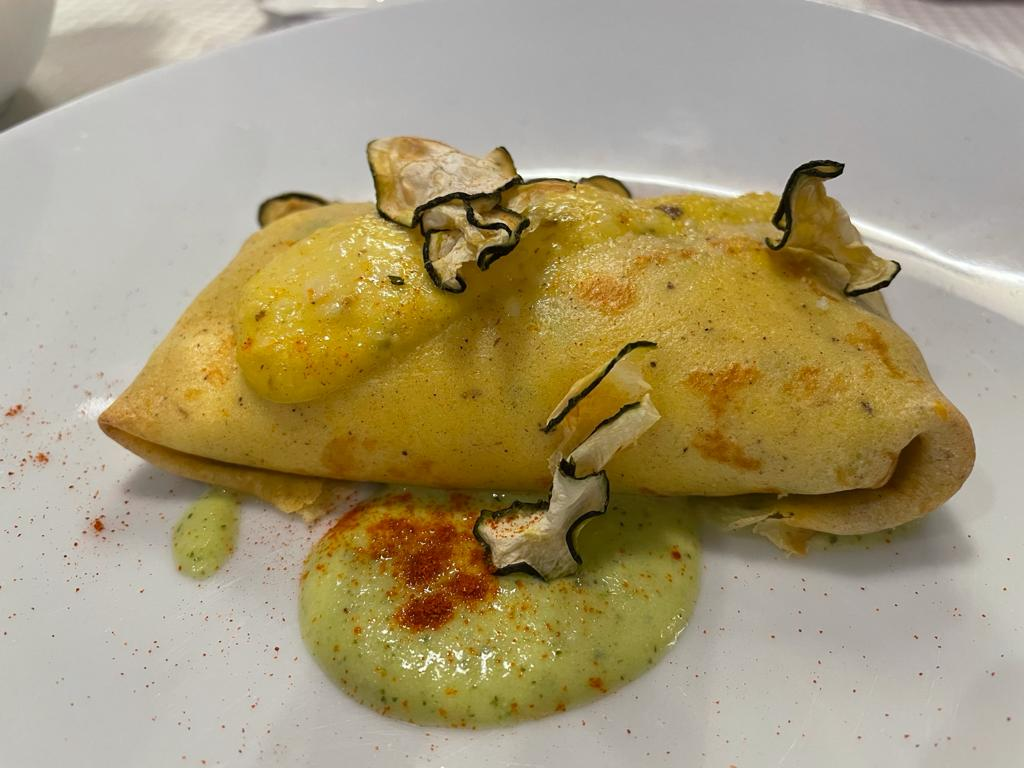 Kulinarik in den Dolomiten