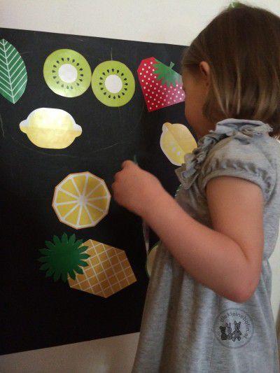 minieco.co.uk fruit garland die kleine botin