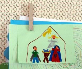 kinder-malen-weihnachtsgeschichte