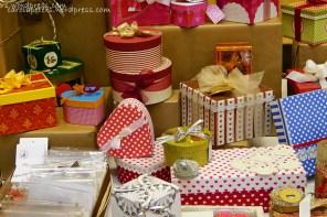 Walburga Peters - Geschenkverpackungen