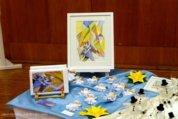 Hilde Ernst - Aquarelle und andere Kleinigkeiten