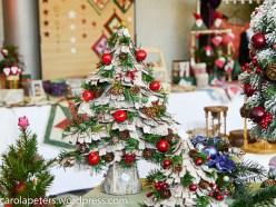 Wiebke Seelig - Weihnachtliche Deko