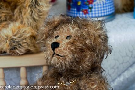 Christl Handl - Teddybären