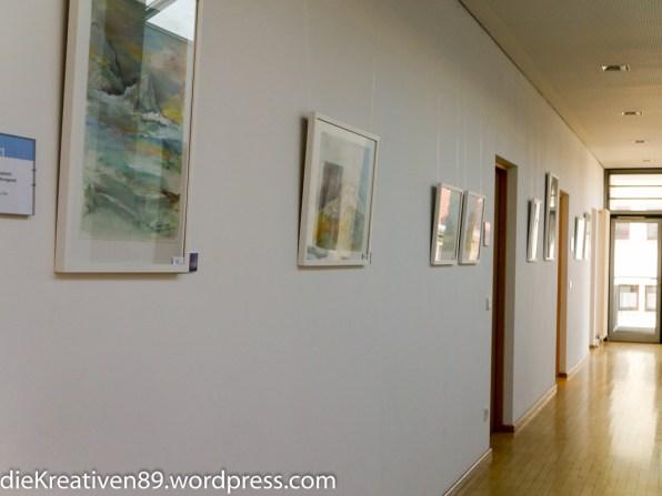 Hildes Galerie im 1. OG (c) Foto Carola Peters