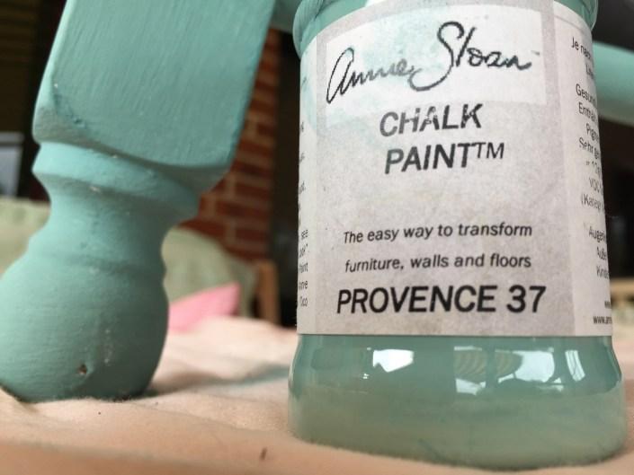 Kalkfarbe Provence 37