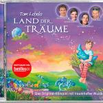 Tom Lehel, Land der Träume (Cover)