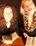 dulabi - Literarisches Musikkabarett, Herbstgedanken - Musikalische Lesung