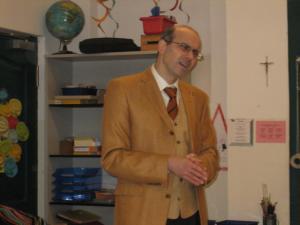 Roland Müller, Charles Dickens und der Geist der Weihnacht