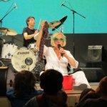 Patricia Prawit, Bö & die Ritter Rost Band