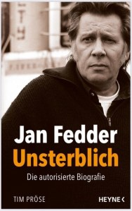 Jan Fedder Cover