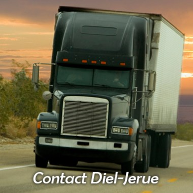 Contact Diel-Jerue Logistics