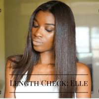 Length Check #1: Elle